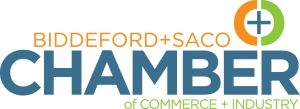 Biddeford Saco Chamber of Commerce Logo