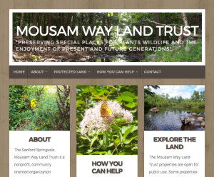 Mousam Way Land Trust