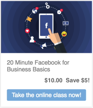 facebookforbusinessclass
