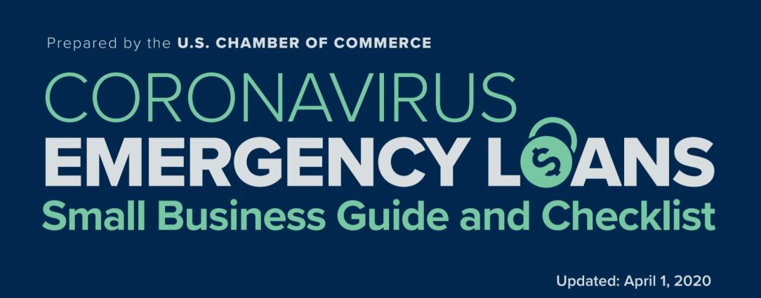 Small Business Guide to Coronavirus Loans